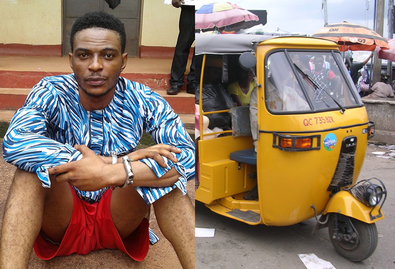 Enugu Pastor kills his girlfriend for refusing to buy him a tricycle, steals her money to renovate his church