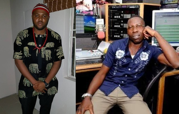 OAP Diplomatic OPJ fights dirty after Harrysong