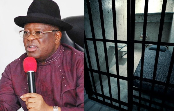 Nigerians are sentenced to 1,000 years in Ghana ? Governor Umahi