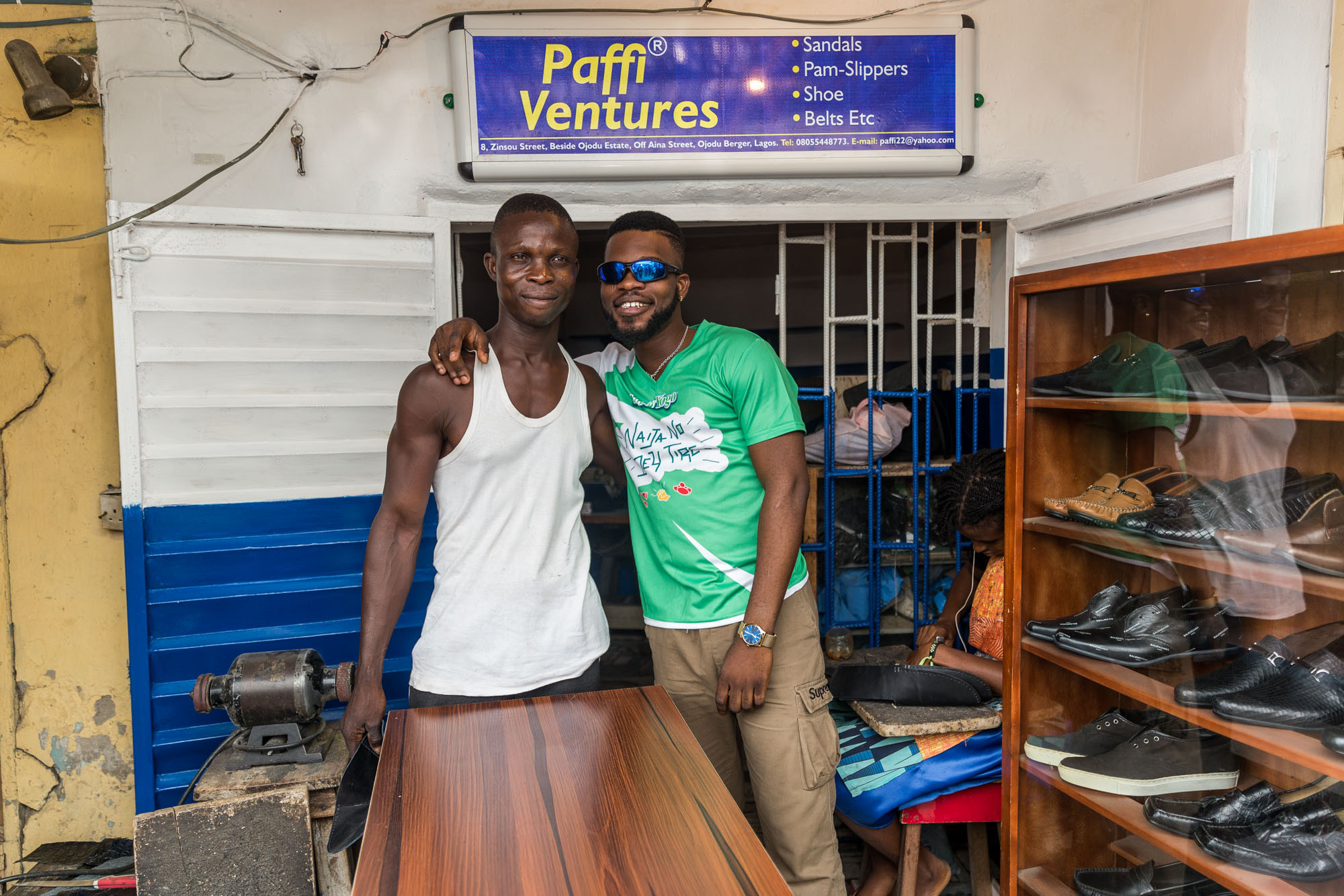 FanVanille Celebrates Independence Day By Supporting Small Artisans
