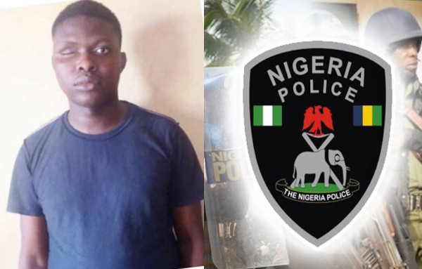 One-eyed man arrested over serial murder of 15 people in Ogun