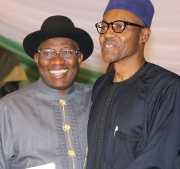 I have no regrets, I will concede to Buhari under the same circumstances - Goodluck Jonathan