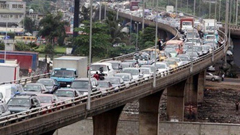 Lagos state government to close Costain bridge today