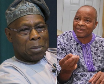 Please stop writing letters - General Akinrinade advises Obasanjo