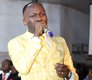 Apostle Suleiman recounts how he began stooling blood after an 11-day dry fast