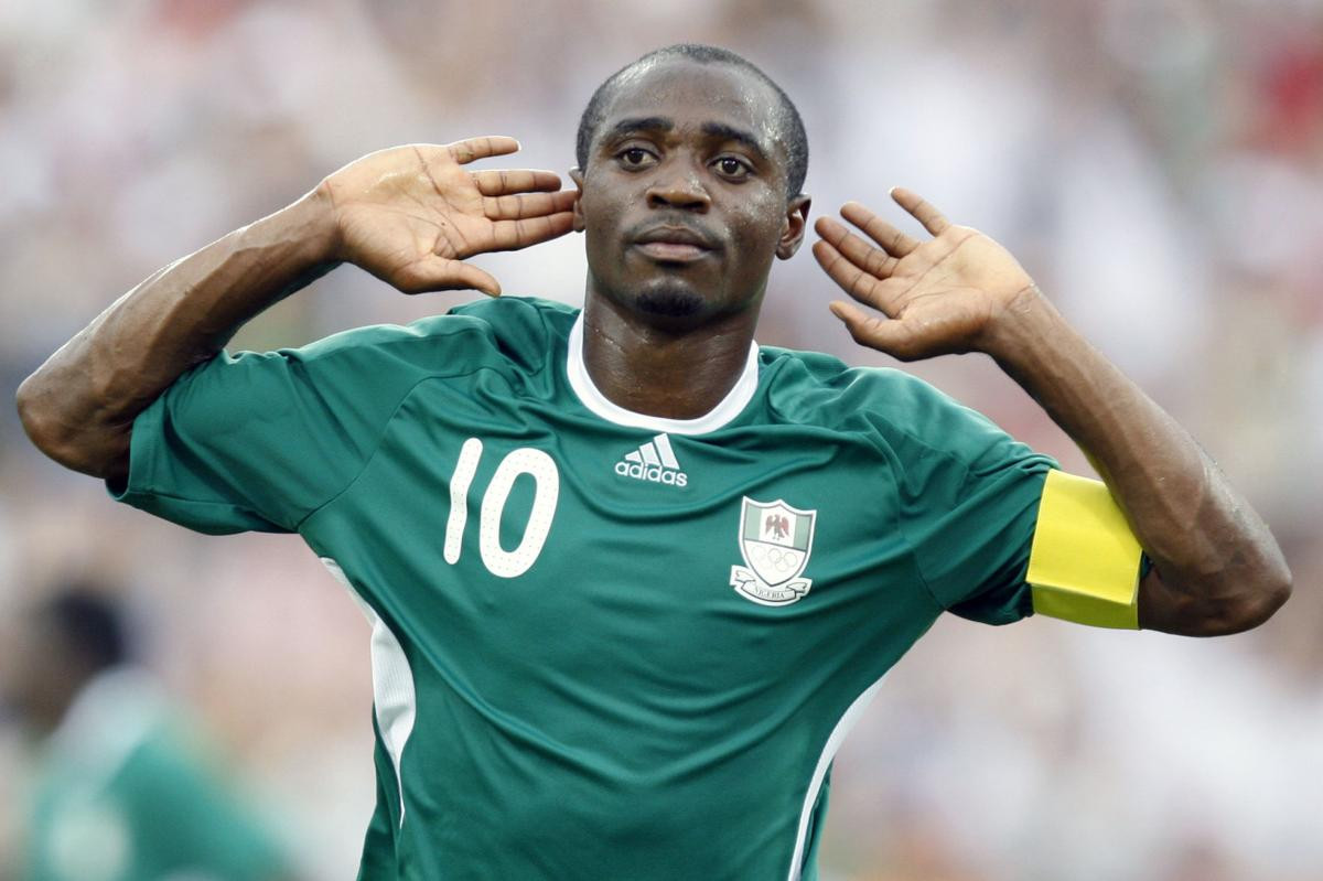 Former Nigeria U-20 Captain, Isaac Promise is dead?