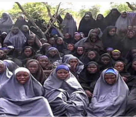 Five years after the abduction of 219 school girls, Chibok school remains shut