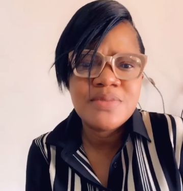 You are not miscreants, you are not thugs- Toyin Abraham appeals to her fans to stop trolling her colleagues who do not celebrate her (video)