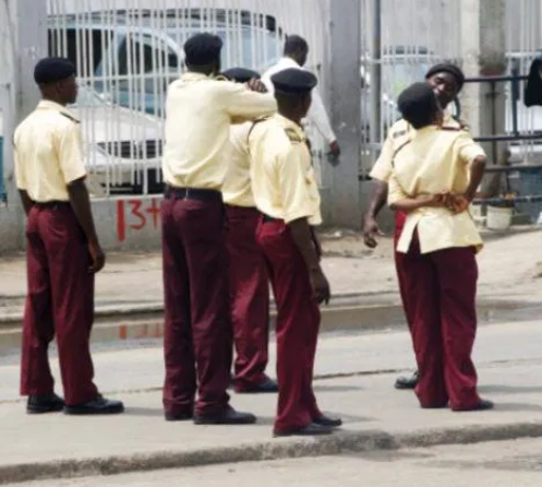 20 LASTMA officers under investigation?over allegations of extortion and bribery
