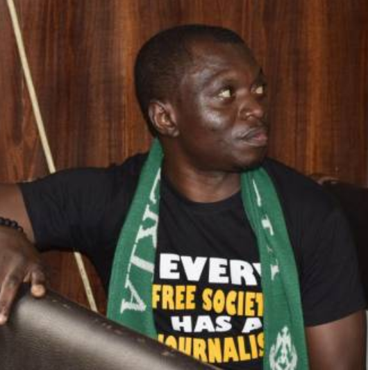Court denies journalist, Agba Jalingo bail