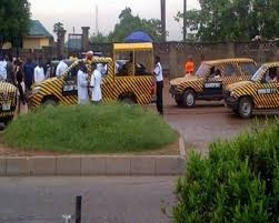 Mob kills VIO official who chased Okada rider and 2 others to their death in Niger
