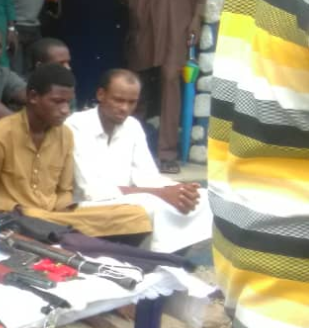 I kidnapped my 10-year-old sister so I can raise  N10m to travel abroad- 22-year-old undergraduate tells police