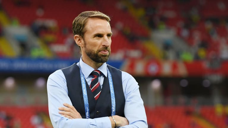 They earned their spots in the team - England coach, Gareth Southgate defends calling up Tammy Abraham and Tomori