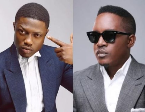 Your hatred and bitterness is the reason why your career is dead – MI Abaga finally responds to Vector and fans are loving it