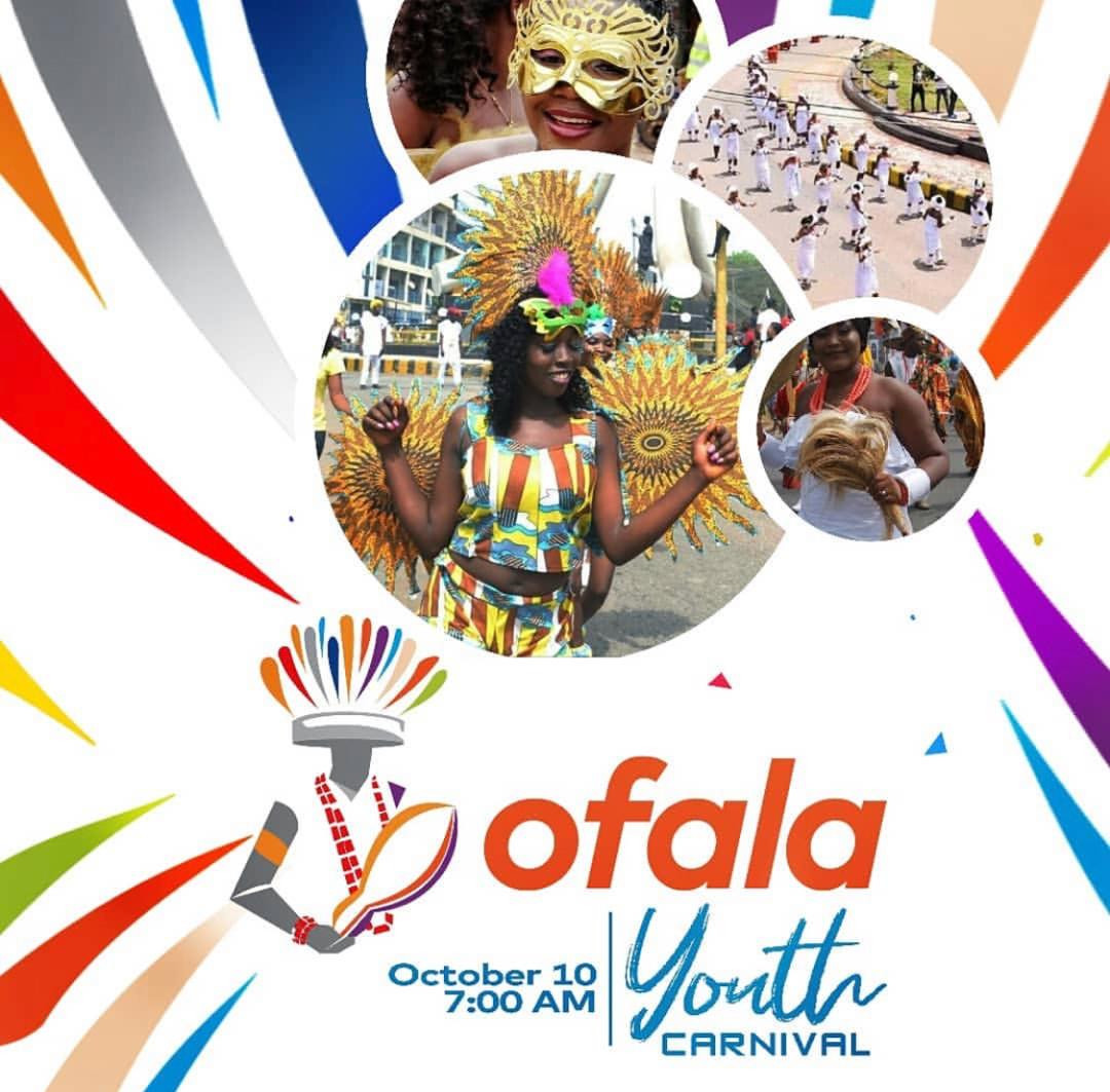 ONITSHA SET FOR 2019 OFALA... Festival  holds  Oct 5 to 14