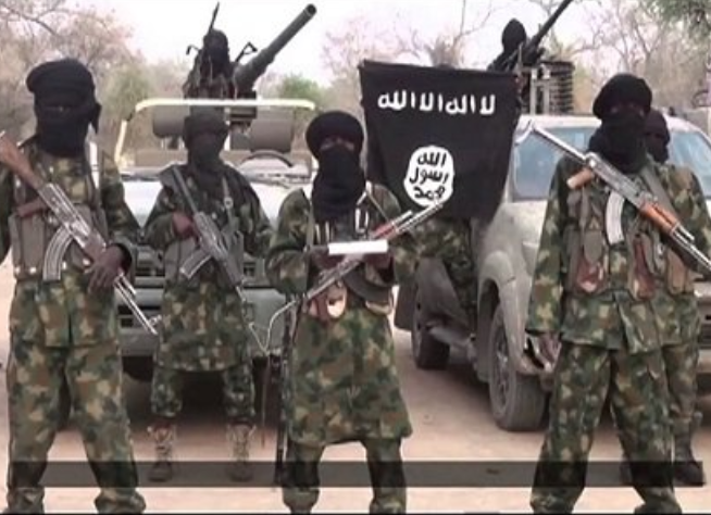 Boko Haram burns Emir?s palace in fresh attack in Yobe State