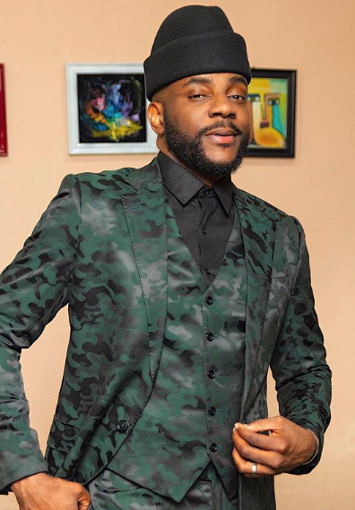 40 Photos of all the stunning outfits Ebuka rocked this season of #BBNaija