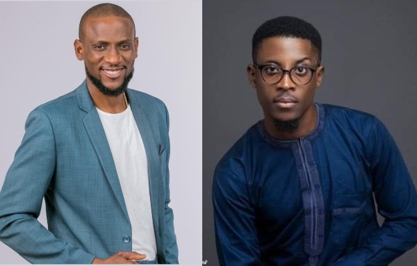 BBNaija: Seyi and Omashola evicted from the Big Brother House