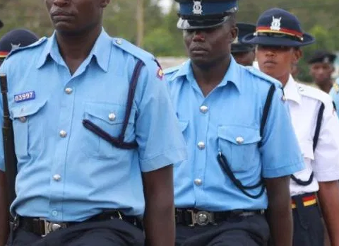 Missing Kenyan police officer found dead with his head and hands chopped off