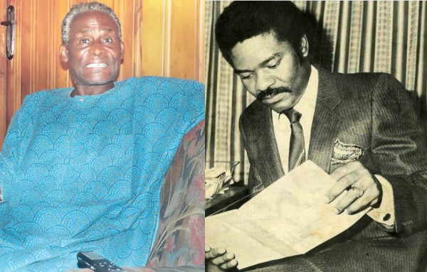 IBB's ex-security aide, General Togun shares top secret on Dele Giwa's death which 'came through a letter bomb'