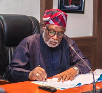 Governor?Akeredolu sacks aide with immediate effect over