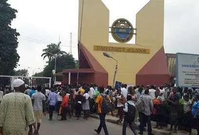 #SexForGrades: University of Lagos shuts down ?Cold Room? where lecturers ?sexually harass? students