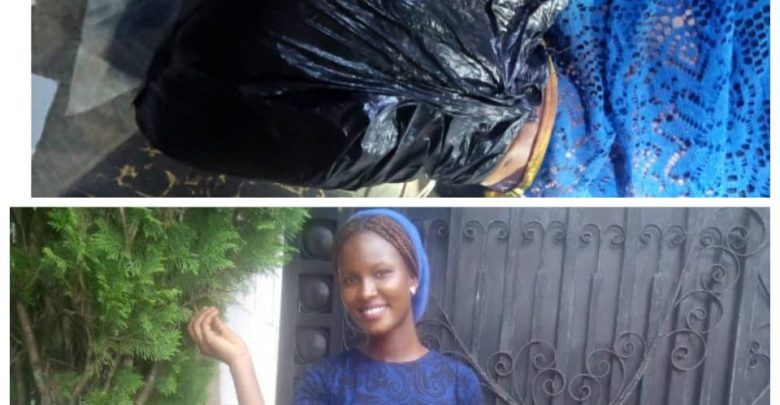 17-year-old sales girl raped to death in Edo