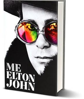 Cocaine Made Me A Monster - Elton John 3