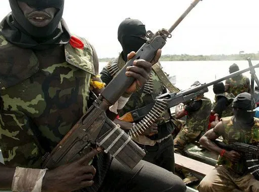 Gunmen abduct two policemen in Rivers State