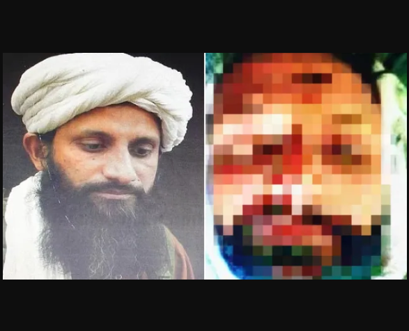 Senior Al-Qaeda commander Asim Omar killed in US raid on Taliban