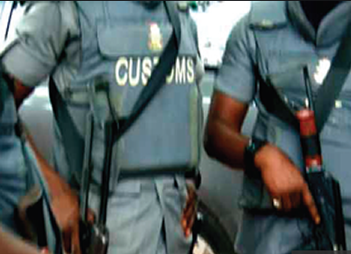 20-year-old secondary school student killed after customs seize cars from smugglers in Ogun State