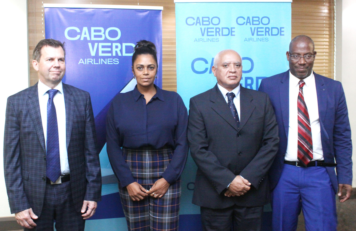 Cabo Verde Airlines announces direct Lagos-Cape Verde flights