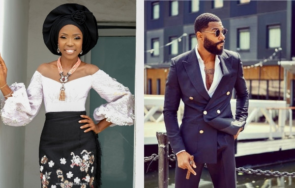 The way Mike is being hyped shows how damaged we are - Actress Kemi Lala Akindoju