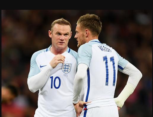Wayne Rooney reportedly
