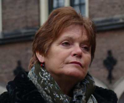 Former Dutch minister, Ella Vogelaar commits suicide at the age of 69?after struggling with depression