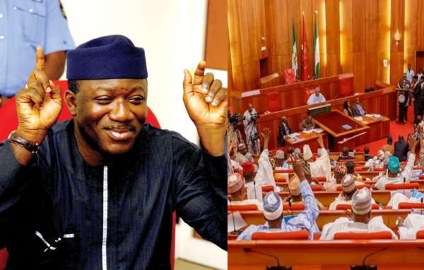 Scrap the senate, we need a unicameral legislature - Governor Fayemi