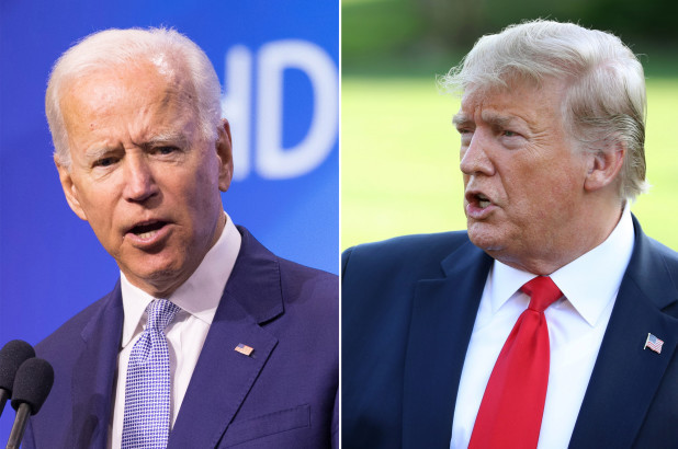 Joe Biden calls for impeachment of Donald Trump for the first time