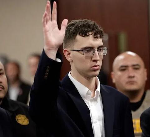 21-year-old man Patrick Crusius accused of killing 22 people in Texas