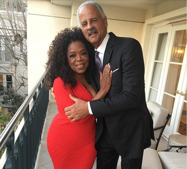 """No regrets"" Oprah Winfrey says as she reveals why she chose not to have kids or get married after being engaged to Stedman Graham for 27 years"