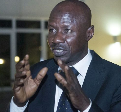 FG now saves N4.5bn monthly from ghost workers - EFCC reveals