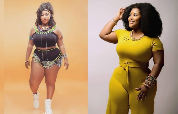 I no longer get movie roles, singing gigs after doing plastic surgery – Nana Frema