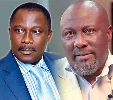 Smart Adeyemi is my political wife, I?ll defeat him again ? Dino Melaye says in new Video