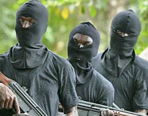 Armed robbers behead police officer in Kwara State