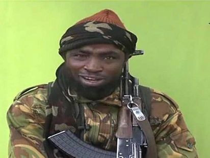 Repent and seek God?s face - Boko Haram leader, Abubakar Shekau tells Borno residents