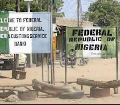 Nigerian Customs?insists all import and export of goods from the nation?s land borders will remain banned