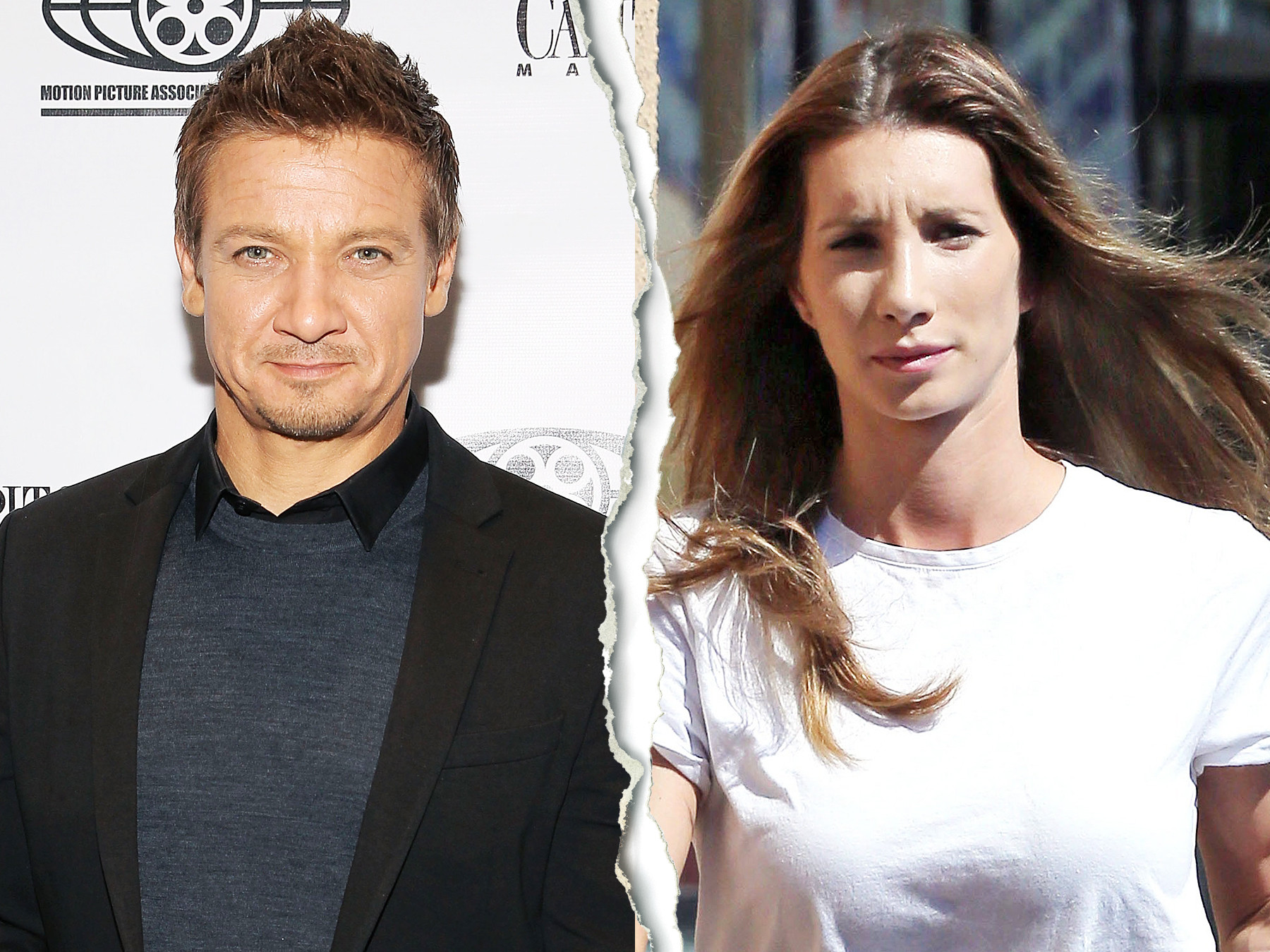 ?Avengers?star?Jeremy Renner?accused by ex-wife of threatening to kill her.?