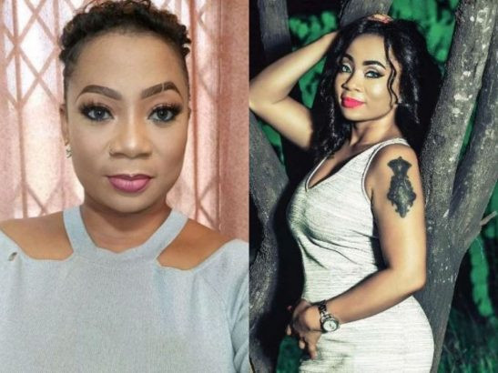 As an actress if a movie director hasn't asked to sleep with you then something wrong with you – Actress Vicky Zugah