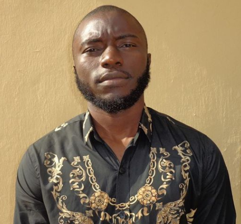 Corps member convicted for $150 fraud (Photo)