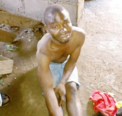 'I used ransom from my victims to sponsor my wife?s education ? Kidnap suspect confesses