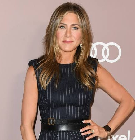 Jennifer Aniston amasses over N8.4million followers after only 1 day on Instagram and 1 post